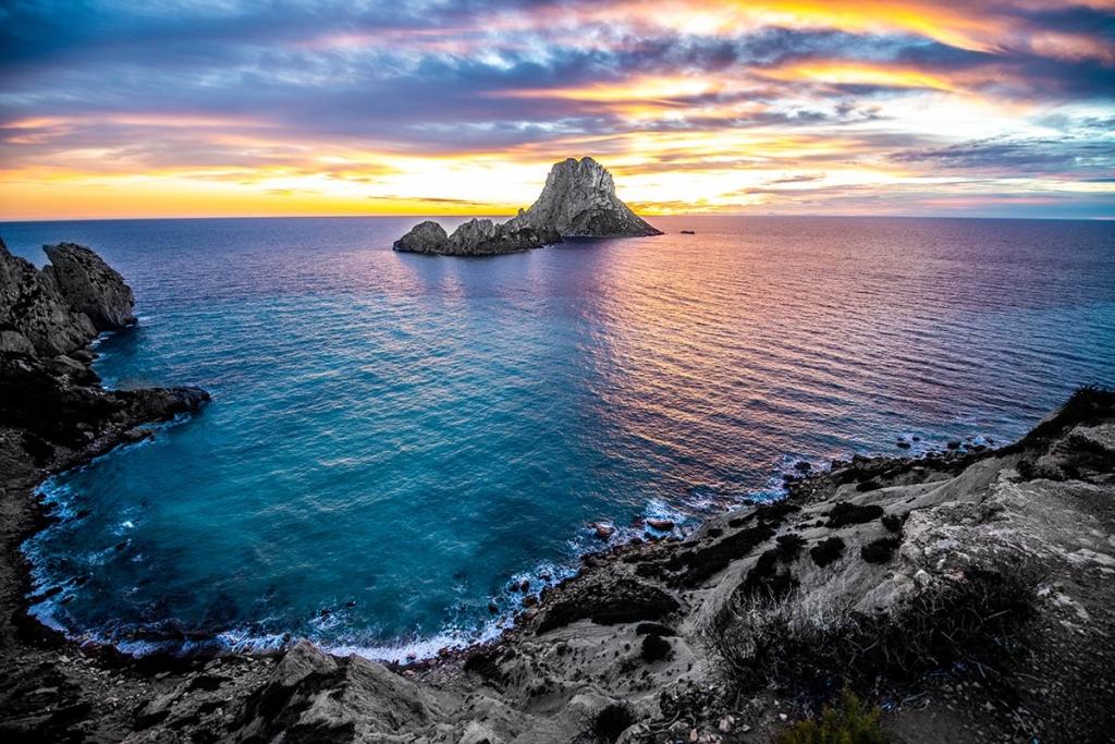 Ibiza Spanje fotograaf Marty Kooman Marty's Vision Kapelle Zeeland Holland Goes travel reizen fotografie