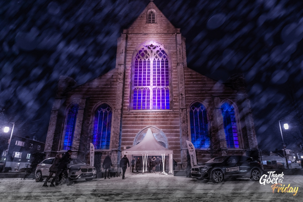 thank Goes it's Friday grote kerk evenement fotograaf Marty Kooman Marty's Vision Kapelle Zeeland Holland Goes event festival fotografie